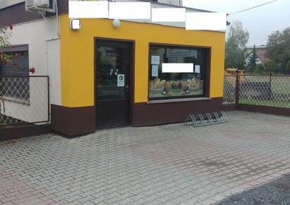 lokal na wynajem - Opole, Półwieś